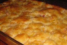 BAKED SWEET HAWAIIAN CHICKEN - Fudge Recipes, Baking Recipes, Cake Recipes, Dessert Recipes, Easy Desserts, Sweet Recipes, Cherry Desserts, Amish Recipes, Baking Pan