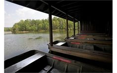 Croft S.P., SC, USA - covers more than 7,000 acres of rolling, wooded terrain just a few miles from downtown Spartanburg - offers 12 miles of biking and hiking trails, picnicking and camping, as well as fishing and boating in one of 2 lakes.