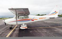 1960 Cessna 172A for sale in (M17) Bolivar, MO USA => www.AirplaneMart.com/aircraft-for-sale/Single-Engine-Piston/1960-Cessna-172A/14431/