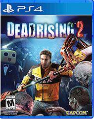 Boxshot: Dead Rising 2 HD by Capcom