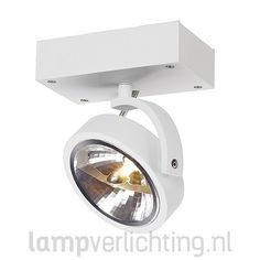 Wil je een brede of smalle lichtbundel om je kunst te verlichten? In deze halogeenspot bepaal je zelf wat voor soort halogeenlamp je gebruikt. Je kunt kiezen uit een lichtbron met een uitstraalhoek (lichtbundelbreedte) van 6, 24 of 45 graden.  #plafondspot #halogeenspot #schilderijverlichting #verlichting