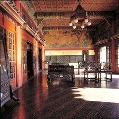 창덕궁 대조전 동온돌 Changdeokgung Palace