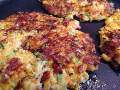 Three Veg Scramble or Patties breakfast, lunch, Thermomix, quick, vegetarian, healthy simplythermomix.blogspot.com