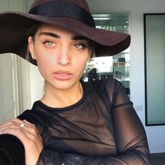 975 Likes, 31 Comments - Nicole Sharvit Eyebrows, Photo And Video, Instagram Posts, Artist, Handsome, Videos, Photos, Fashion, Moda