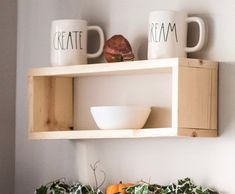 Best 25 Shadow Box Shelves Ideas On Pinterest Front End