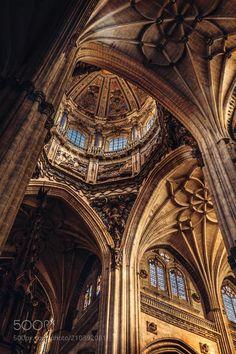 Medieval Gothic, Medieval Castle, Renaissance, Church Architecture, Beautiful Architecture, Interior Architecture, Old Abandoned Buildings, Gothic Buildings, Baroque Decor