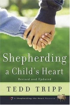 Top 10 Christian Parenting Books.  This is the book we are studying for our church life group!