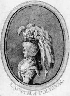 Extremely salty about ancient dead Kings — Yolande Martine Gabrielle de  Polastron 5e69d06e5f1e