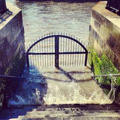 River Thames, London,UK