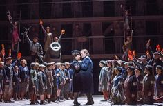 Oedipe review at the Royal Opera House, London – 'meandering'