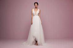 Daalarna- Benes Anita wedding gown, Hungary