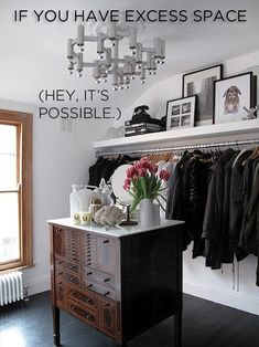 28 Easy Solutions To Your Closet Problems