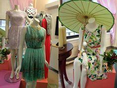 Dressbarn Spring 2013 Collection