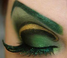 Makeup your Jangsara: Avengers: Loki