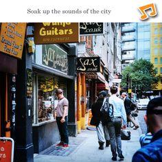 London City Guide, Hidden London, Weekend In London, Hidden Places, London Calling, City Style, Pistols, Jimi Hendrix, Travel Goals