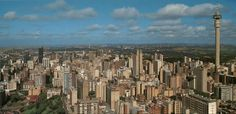 Johannesburg, South Africa - Travel Guide