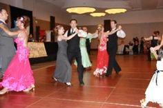 Anne Koehlinger - About.me - Ballroom Dancing