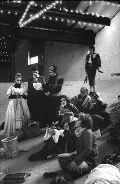 L'Age d'or, première ébauche (1975)