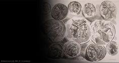 Carrousel - Delacroix et l'antique