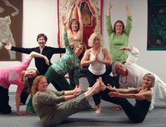 A Gentle Way Yoga and Spirituality Center, La Mesa California