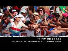 "Lucy Charles on her Kona podium: ""I did not expect to do that!"""