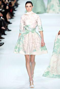starvedfortheavantgarde:    Elie Saab Spring 2012 Couture