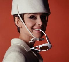 Audrey Hepburn, Courrèges