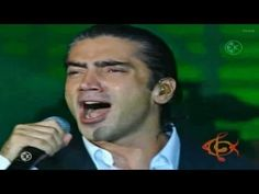 Alejandro Fernández - Popurri Ranchero - YouTube