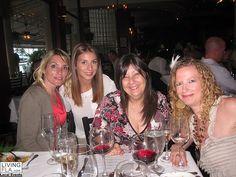 Silver Oaks Winemaker Dinner! #wine