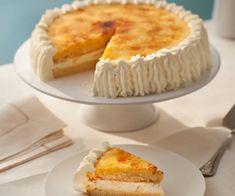 ⭐【 Tarta de San Marcos 】⭐ — Recetas Paso a Paso Vanilla Cake, Pie, Desserts, Recipes, Ideas, World, Birthday Cake, Sweet Desserts, Almonds
