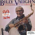 Play 22 of His Greatest Hits by Billy Vaughn & His Orchestra (CD, 1988,... #Orchestral