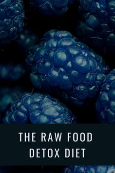 The Raw Food Detox Diet - Superfoodliving.com Eating Raw, Stop Eating, Organic Recipes, Raw Food Recipes, Raw Food Detox, Stress On The Body, Body Brushing, Alkaline Foods, Fresh Fruits And Vegetables