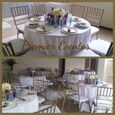 Festejo para eventos.. Organizamos, asesoramos o simplemete te llevamos el material para hacer tus sueños realidad... Visitanos www.premiereventos.com.ve http://eventospremier.wordpress.com.. 04168335137.