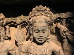 Cambodia by 1CheekyChimp, via Flickr