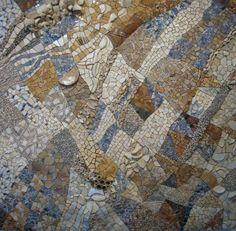 Mudlark: Superb New Work by Biggs & Collings | Mosaic Art NOW