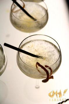 Degustación de ginebras