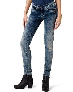 Mot. džinsai | PEPE JEANS - Jeans Store | ShopSpy.lt