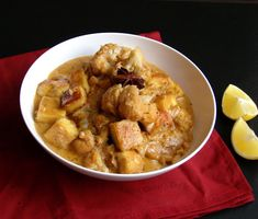 Cauliflower Paneer Masala Today's recipe is a creamy rich paneer cauliflower curry which is a good accompaniment with pulao,chapathi...