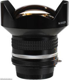 Nikon 15mm