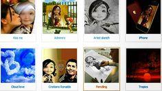 Photo Face Fun : creare fotomontaggi free