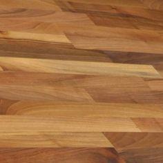 Natural Solid Wood Worktop Walnut 3000mm, 0000003880920