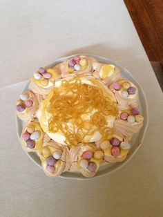 great british bake off lemon meringue wedding cake lemon meringue easter pudding berry recipe holidays 14910