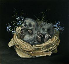 art by Suzan Visser images | Suzan Visser