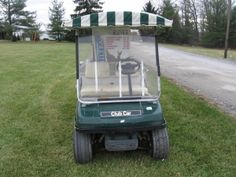 CLUB CAR BEVERAGE CART FOR SALE Beverage Cart, Drink Cart, Equipment For Sale, Trucks For Sale, Golf Carts, Beverages, Club