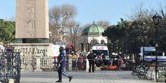 Sulmet terroriste që kanë goditur Turqinë në dy dhjetëvjeçarët e fundit