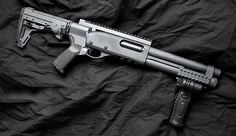 Iron Ridge Arms Shotgun System #gun #firearm