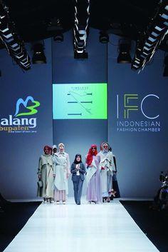 Elma Faricha, Spring-Summer 2018, Jakarta, Womenswear