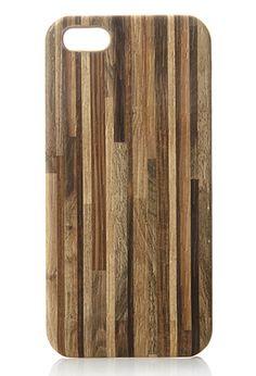 Rustic Wood Phone Case   Men's Style