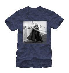 Star Wars Darth Vader Falcon Pinata T-Shirt #StarWars #Whimsical #DarthVader All he wanted was some treats  :(