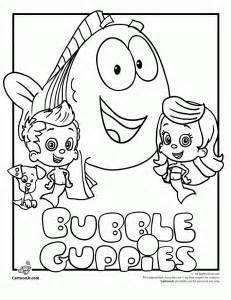 harden is going to looove these one day bubble guppies coloring pages bubble guppies coloring pages cartoon jr